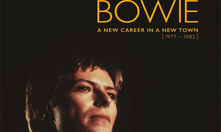 David Bowie 'A New Career In A New Town' box set detailed
