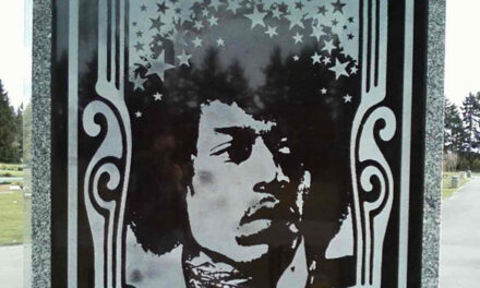 The summer of Hendrix tributes