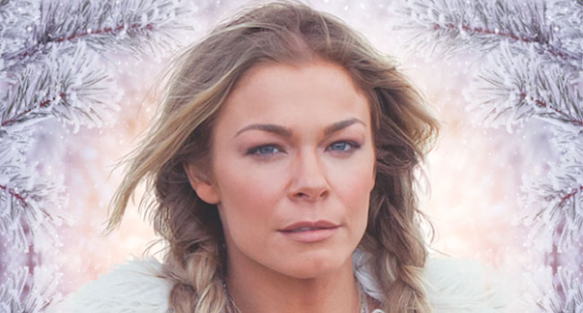 LeAnn Rimes - Today Is Christmas 2017 Tour
