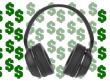 Report: Where's the Money In Music in the 21st Century?