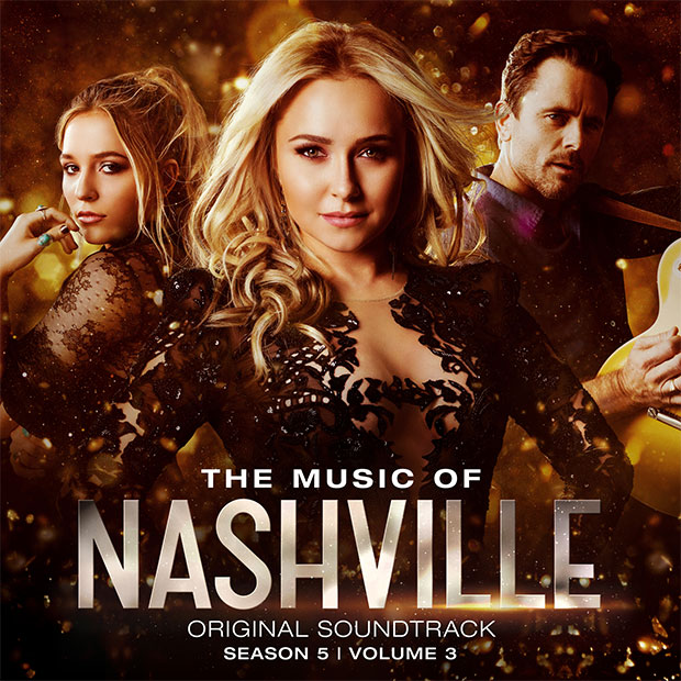 The Music of Nashville Season 5, Volume 3