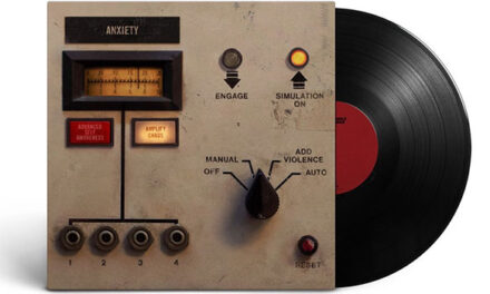 Nine Inch Nails return to industrial with 'Add Violence' EP