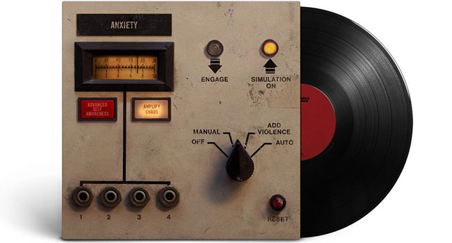 Nine Inch Nails Announce 'Add Violence' EP, Debut New Song 'Less Than'