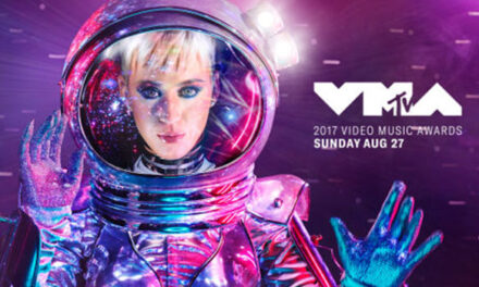 Katy Perry to host, perform at the 2017 'MTV Video Music Awards'