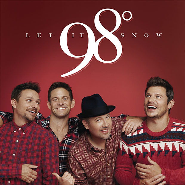 98° - Let It Snow