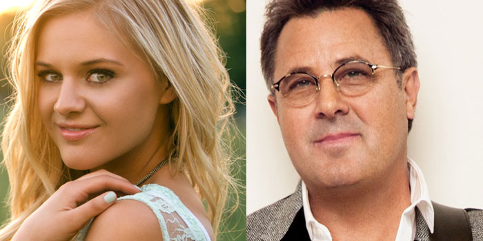 Kelsea Ballerini, Vince Gill among performers added to ACM Honors