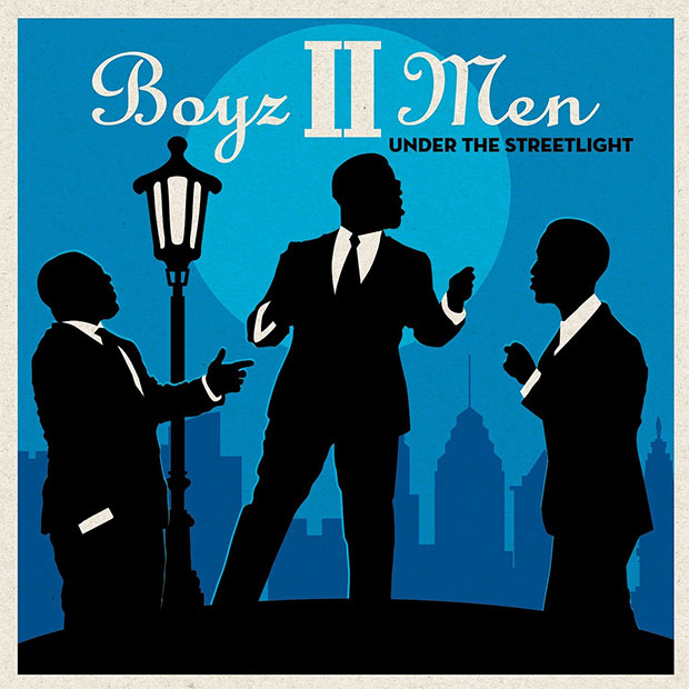 Boyz II Men - Under The Streelight
