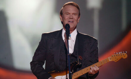 Glen Campbell, Selena among 2020 National Recording Registry inductees