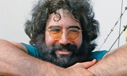 Jerry Garcia Music Arts launches new label with free single