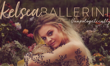 Kelsea Ballerini releases track listing for 'Unapologetically'