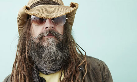Rob Zombie hosts HDNET Movies' 13 Nights of Halloween