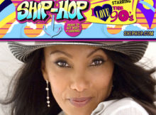 Downtown Julie Brown hosting Ship-Hop Starring I Love The 90s Tour
