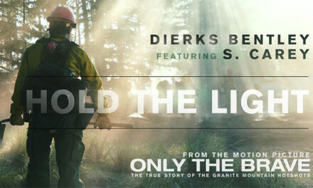 Dierks Bentley teams with Bon Iver's S Carey for soundtrack song