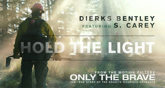 Dierks Bentley - Hold The Light