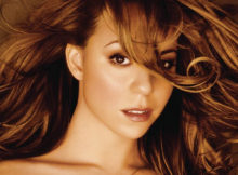 Mariah Carey - Butterfly 20th Anniversary Picture Disc
