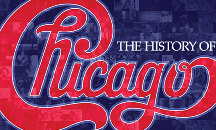Chicago documentary gets Blu-ray, DVD release