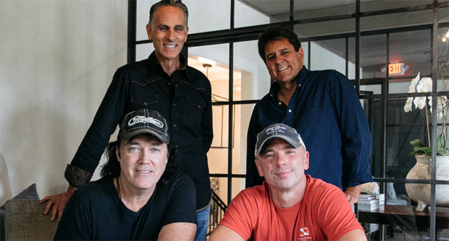 David Lee Murphy Signs with Reviver Records