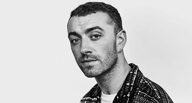 Sam Smith releases first single in two years, 'Too Good at Goodbyes'