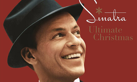 Frank Sinatra's 'Ultimate Christmas' set for Oct 6th