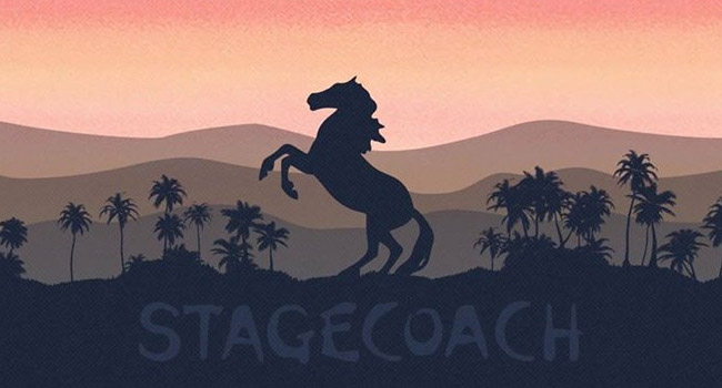 Stagecoach Music Festival to be Led by Garth Brooks, Florida Georgia Line