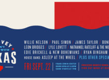 Harvey Can't Mess With Texas: A Benefit Concert for Hurricane Harvey Relief