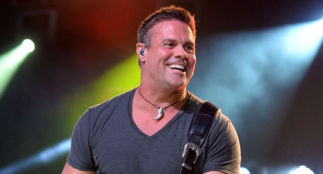 Country Music World Reacts To Death Of Troy Gentry