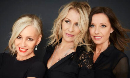 Bananarama reunite for new tour after 30 years
