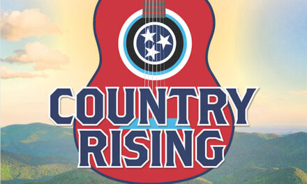 Country Rising expands due to popular demand