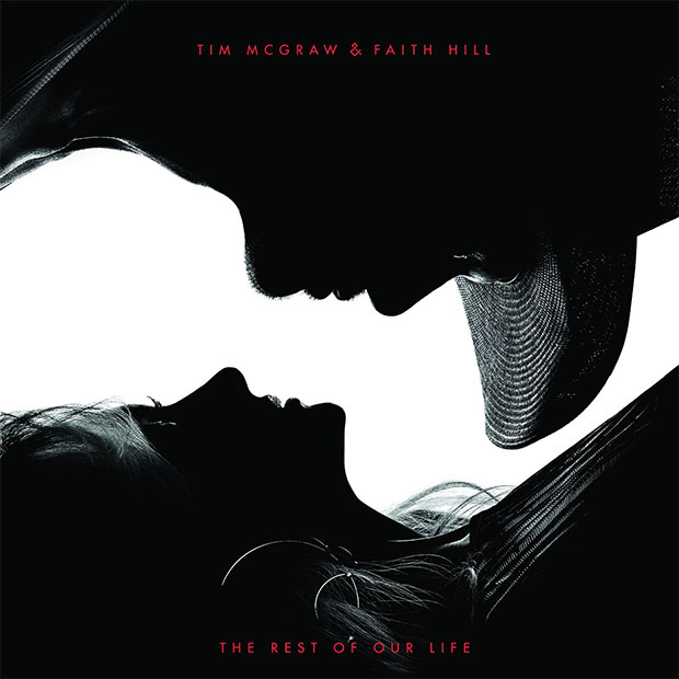 Tim McGraw & Faith Hill - The Rest Of Our Lives