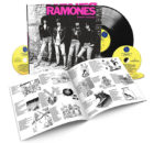 The Ramones - Rocket To Russia 40th Anniversary Edition