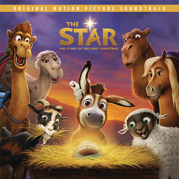 The Star: Original Motion Picture Soundtrack