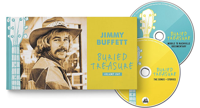 Jimmy Buffett - Click to open expanded view Submit Submit Submit Buried Treasure: Volume 1
