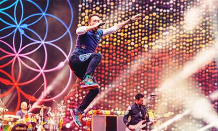 Coldplay's A Head Full of Dreams tour becomes third grossing global tour