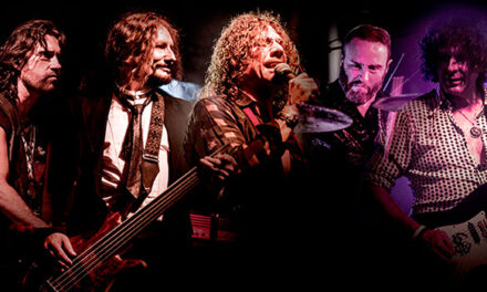 Exclusive: Stuart Smith talks Heaven and Earth, Ritchie Blackmore influence