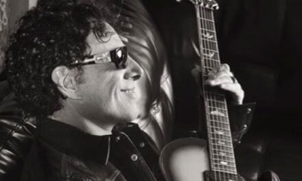 Neal Schon launches new music label