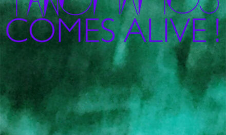 Grant Hart returns to Yanomamos for 'Comes Alive'