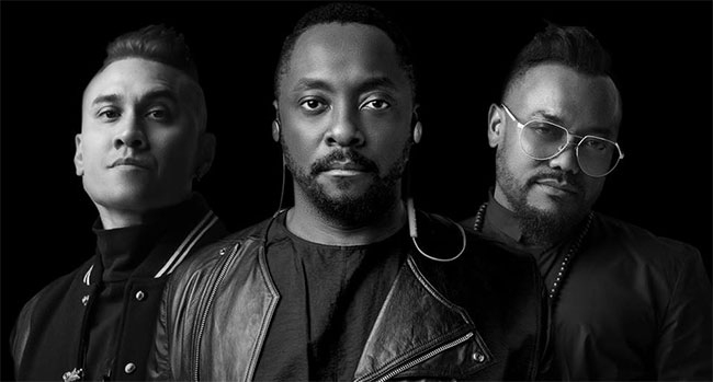 The Black Eyed Peas Release New Track 'Street Livin'