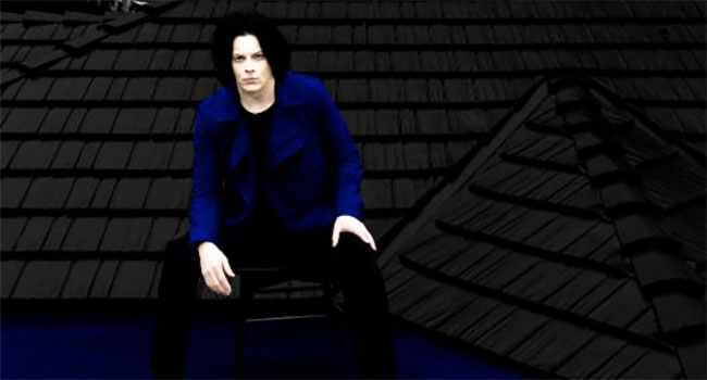 Jack White goes electronic on new single