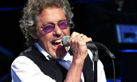 Roger Daltrey returns to The Joint in Las Vegas