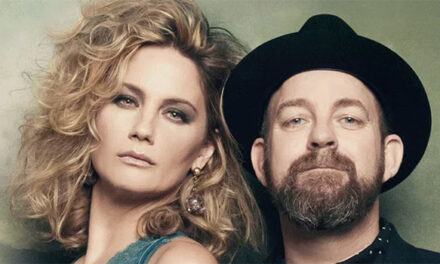 Sugarland debuting 'Babe' trailer with Taylor Swift during CMT Awards