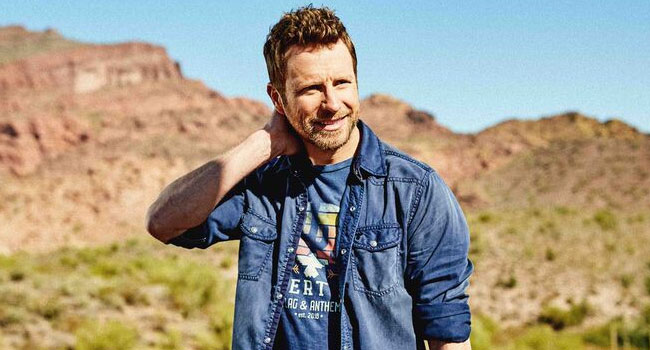 Dierks Bentley announces Desert Son lifestyle collection