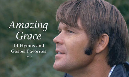 Gaither Music Group releasing Glen Campbell gospel music collection