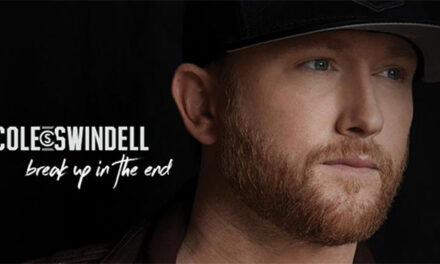 Cole Swindell releases 'Break Up In The End'