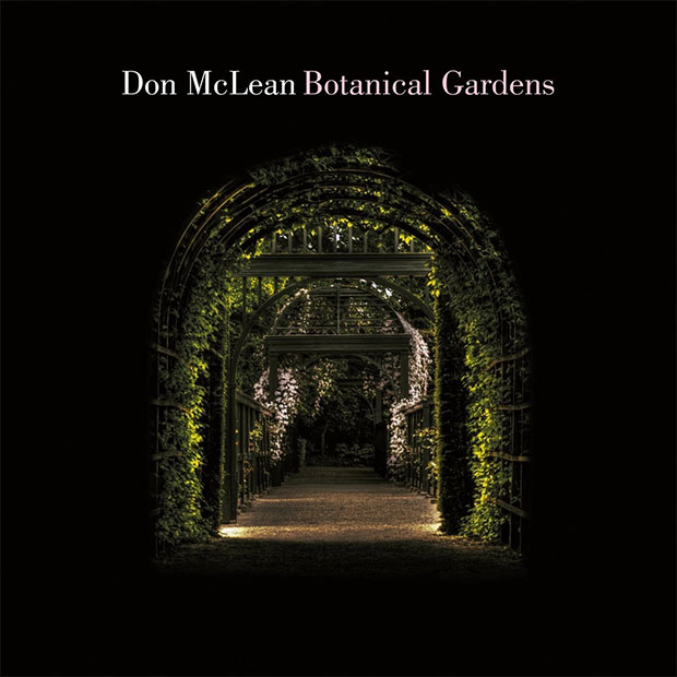 Don McLean - Botantical Gardens
