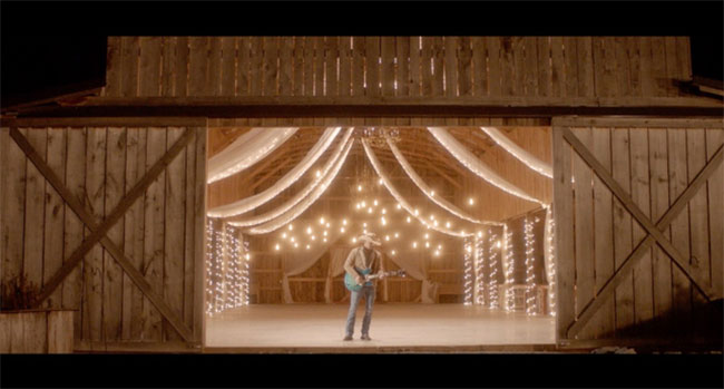 Jason Aldean - You Make It Easy music video