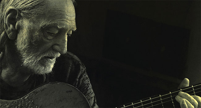 Willie Nelson Announces New 'Last Man Standing' Album, Shares Title Track