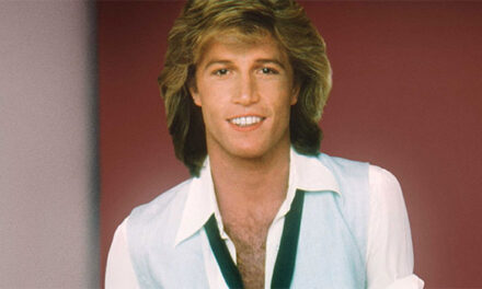 'The Very Best Of Andy Gibb' set for April 13th