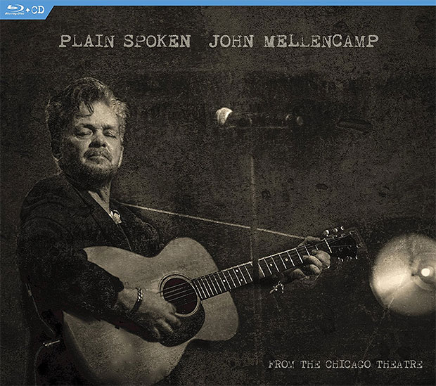John Mellencamp - Plain Spoken: From The Chicago Theatre