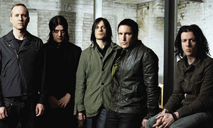 Nine Inch Nails expand 2018 North American tour
