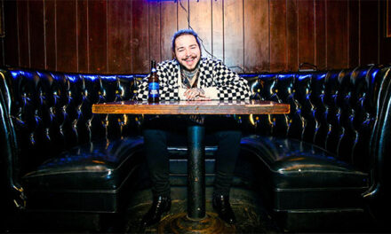 Post Malone joins Bud Light Dive Bar Tour